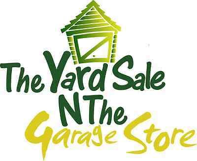 Yard Sale N The Garage Store