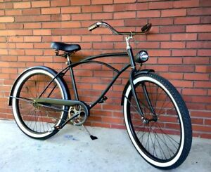 Vintage Schwinn Rat Rod Restoration