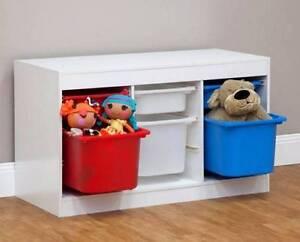 Kids storage bin shelf drawer like IKea Trofast - new in box Chadstone Monash Area Preview