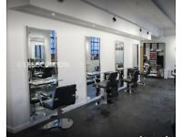 State Of The Art Hair & Beauty Salon For Sale In Prime Location (Newcastle City Centre)