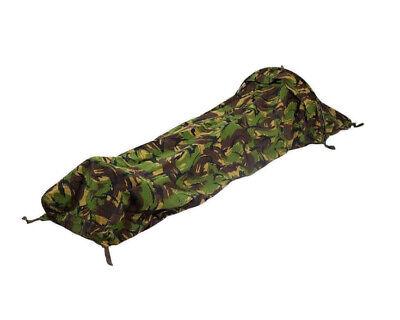 Dutch Army Hooped Bivvy Bivi Bag Gore Tex Type Camouflage Bivy Camo Bivi
