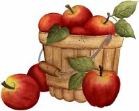 Organic Apples ~ Soup Making Event