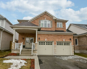 Be the first one to lease this beautiful home