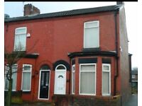 3 BED TERRACED HOUSE M18 7JE