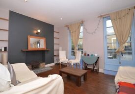 Gorgeous 4 Bed Victorian Conversion