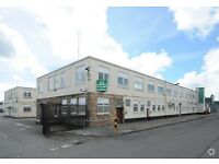 1200 SQUARE FOOT GROUND FLOOR UNIT WITH ROLLER SHUTTER AVAILABLE TO LEASE