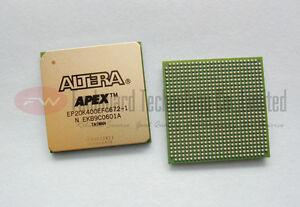 Altera-EP20K400EFC672-1XN-EP20K400EFC672-1N-APEX-20KE-FPGA-400K-BGA672-x-1pc