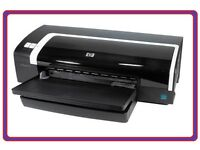 HP OFFICEJET K7100 A3 A4 COLOUR INKJET NETWORK PRINTER