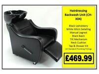 Hairdressing Backwash Unit CH-X04 £469.99