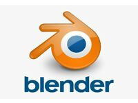 I'm looking for Blender training