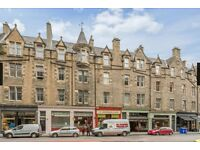 AVAILABLE JULY Excellent Location Close to Royal Mile, Bristo Square and Grassmarket