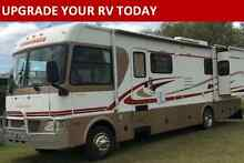 U2663 Winnebago Nullarbor, 2009 Model, A Class Luxury, Slide outs Penrith Penrith Area Preview