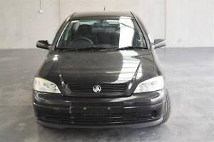 2001 Holden Astra +RWC, Rego exp. 15.04.2017 Bentleigh East Glen Eira Area Preview