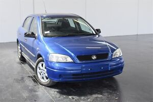 2004 Holden Astra with  RWC Heatherton Kingston Area Preview