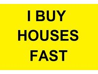 *** SELL YOUR HOUSE TODAY ***