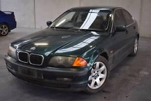 1999 BMW 3 Sedan Keilor East Moonee Valley Preview