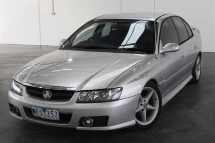 COMMODORE 2001 VX S PACK , DUAL FUEL APRIL REGO $2990 Mile End South West Torrens Area Preview