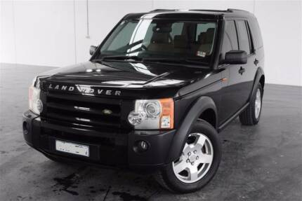 Great Condition 2005 Land Rover Discovery 3 SE