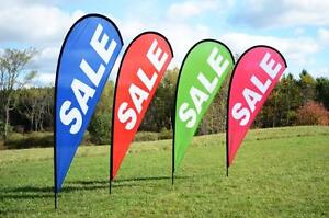 Affordable Outdoor Flags / Banners ...