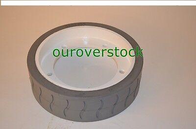 Jlg Scissor Lift Set Of 4 Wheel Tire Assembly Part2915012 1930es