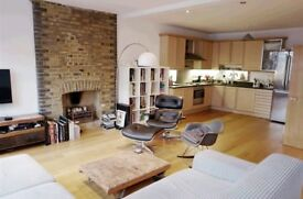 STUNNING 1000 SQUARE 2 BEDROOM WAREHOUSE CONVERSION IN SPITALFIELDS SHOREDTICH LIVERPOOL STREET