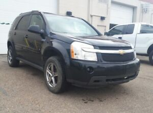 2009 Chevrolet Equinox LT AWD/6 months warranty included.
