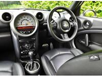 2011 MINI COUNTRYMAN 1.6 COOPER S ALL4 Automatic Hatchback
