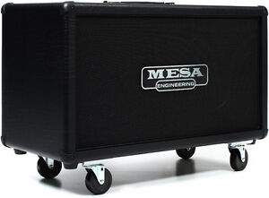 Mesa/Boogie Rectifier 2x12 Cabinets