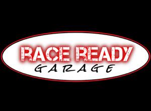 Race Ready Garage