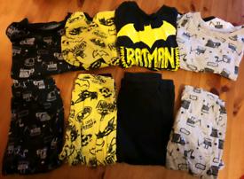 Pyjamas kids boys children clothes bundle 2-3 ys