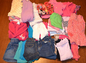 12 month Girl's clothing