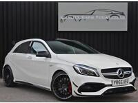 2016MY Mercedes A45 AMG ( 381ps ) 4MATIC *Premium+Dynamic+Night Packs*