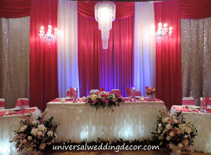 WEDDING DECOR & FLOWERS Stratford Kitchener Area image 1