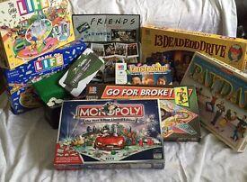 Board Game Mega Bundle