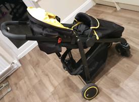 Pram/ pushchair/ stroller (Graco Blox)