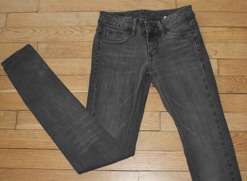 Détails sur G STAR Jeans pour Femme W 25 L 32 Taille Fr 34 DEXTER SLINKY SKINNY Réf V039
