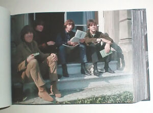 The Beatles 365 Days Hardcover Book London Ontario image 3