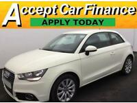 Audi A1 1.6TDI ( 105ps ) 2012MY Sport FROM £43 PER WEEK!