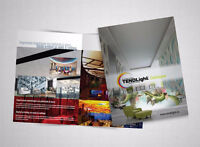 Graphic design and website design
