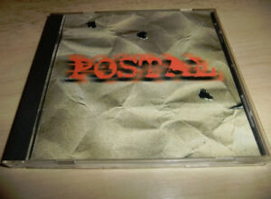 Postal With Special Delivery Expansion Pack (RARE!)