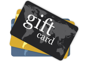 Will Buy Retail Gift Cards for $Cash$ Quickly