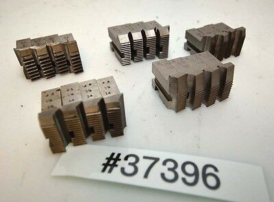1 Lot Of Geometric Die Head Chasers Inv.37396
