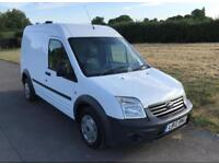 Ford Transit Connect 1.8TDCi ( 90PS ) T230 LWB High Roof Van *85,750 Miles*