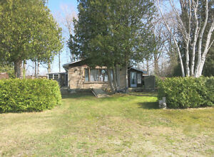 Beautiful Waterfront Cottage ONLY $209,900.00!!!