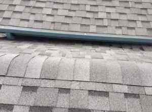 Hard working,  experienced roofer, with unbeatable pricing Strathcona County Edmonton Area image 6