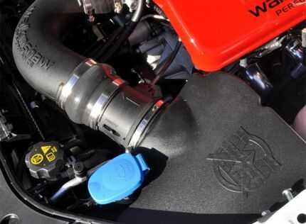 VE VF COMMODORE HSV WALKINSHAW ENCLOSED COLD AIR INTAKE
