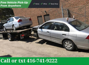 ✅WE PAY BEST PRICE FOR ❤️✅SCRAP CAR & USED CAR❤️CALL >TXT