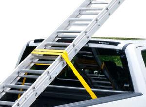 F150 2015+ Rack, BridgeSport Utility Rack/Spoiler