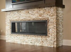 Granite Split stone Veneers