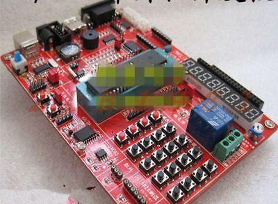 One 51 Single-chip Development Board Stc89c52 Avr Development Board